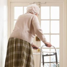 Most often, there is nothing purposeless about the wandering behaviors of a person with dementia. If you want to prevent and stop a loved one from wandering, you need to do this one thing first.