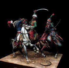Batalla de Redecieh by Gustavo Gil Campos & Antonio Zapatero.