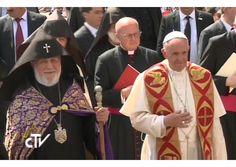 Papa: Que el Señor los bendiga por su testimonio luminoso de fe - Radio Vaticano