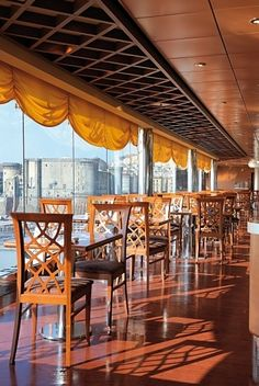 Corporate Information & Media Room Msc Cruises, Relax, Vacation Places, Valance Curtains, Sail Boats, Yachts, Luxury, Buffet, Room