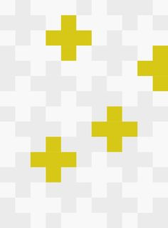 Plus Quilt pattern tutorial Big Block Quilts, Mini Quilts, Quilt Blocks, Owl Quilts, Quilting Tutorials, Quilting Projects, Quilting Designs, Quilting Ideas, Plus Quilt