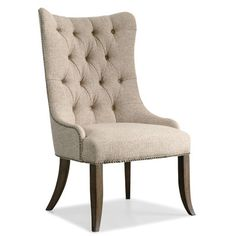 Very pretty and very expensive! Hooker Furniture Rhapsody Dining Chair