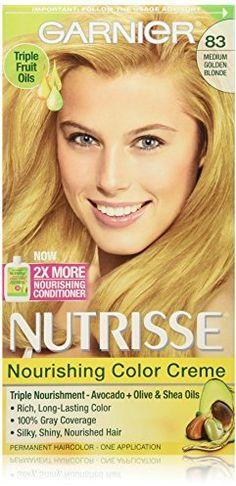 Nourishing Color Creme HL2 - Warm Caramel | hair ...
