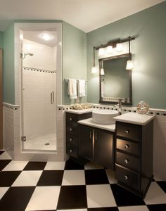 Remodeled by: www.begeneralcontractors.com