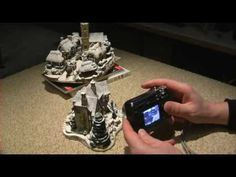 ▶ How To Shrink Yourself Into a Miniature Village - YouTube