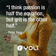It takes grit as well as passion to succeed. Inspirational Quotes For Women, Motivational Quotes, Yoli Better Body System, Body Systems, Feeling Down, Nice Body, Boss Babe, Gratitude, Wellness