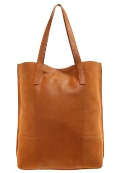 Shopping Bag - cognac - Zign