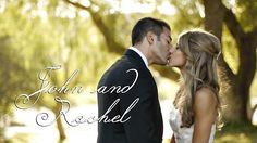 John + Rachel #wedding #video
