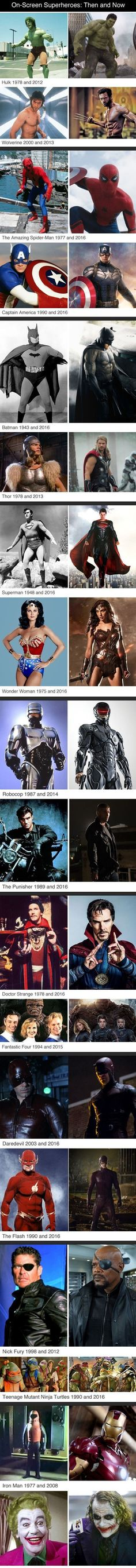 Ben Afflack was a terrible Batman. Great Bruce Wayne though. Christian Bale, alllll the way