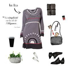 Idées de lookPage web réalisée pour le site Coton du Monde. https://www.cotondumonde.com