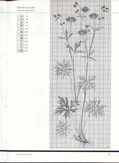 Cross Stitch Flowers, Cross Stitch Patterns, Crochet Patterns, Filet Crochet, Pattern Books, Cross Stitching, Handicraft, Needlepoint, Primitive
