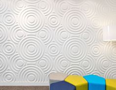 textured wall panels large circles textured wall design 3d wall panels wetherill park nsw - Textured Wall Designs
