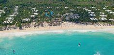 Hotel Deal Checker - Paradisus Punta Cana