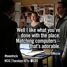 Tony - Well I like what you've done with the place.  Matching computers - that's adorable.