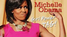 """""""As I always tell my daughters, a good education is something no one can take away from you. You always get to keep what you know.""""  Love this campaign from Seventeen Magazine and First Lady Michelle Obama!"""