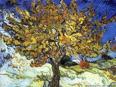 Vincent_Van_Gogh_14_1024x768 by iry_roo, via Flickr