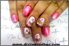 www.divinasunhas.com O maior acervo de unhas decoradas da NET