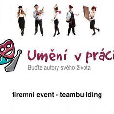 firemní event - teambuilding   Chcete, aby si vaši lidé pamatovali firemní akci či večírek jako ten nejlepší? Chcete zažít velmi interaktivní a aktivní fo. http://slidehot.com/resources/teambuilding-improvizace.65848/