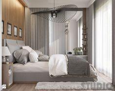 super sypialnia - zdjęcie od MIKOŁAJSKAstudio