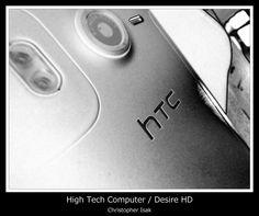 High Tech Computer / Desire HD