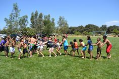 Fun day at Corazón's annual summer camp! #nonprofit #charity #corazon