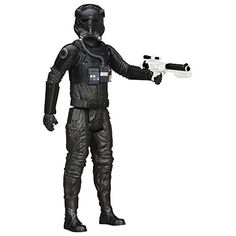 Star Wars The Force Awakens 12inch First Order TIE Fighter Pilot -- Check out the image by visiting the link.Note:It is affiliate link to Amazon.