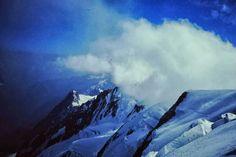 Salita Monte Bianco