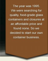 Good prices! - Wholesale Candle Supplies, Glass Jars for canning+, Glass Containers and Fragrance Oils