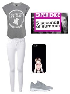 """Experience 5 Seconds of Summer"" by amaya173 ❤ liked on Polyvore"