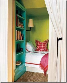 turquoise room 3