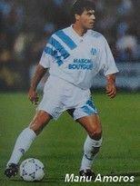 Olympique de Marseille, saison 1989-1990