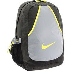 Nike Backpack. Plain = Good.