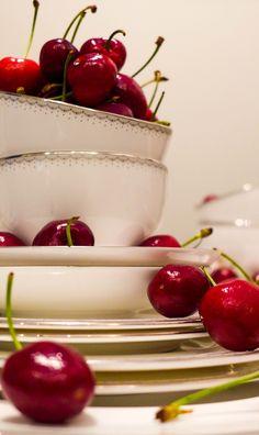 lovely cherries.