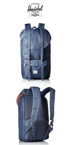 Herschel Supply Co - Little America Backpack   Click for Price and More   #HerschelSupplyCo #LitttleAmerica #Backpack #FindMeABackpack