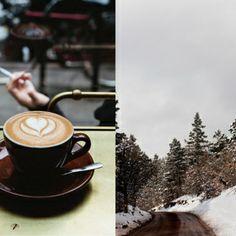 winter scene @Nicole Franzen