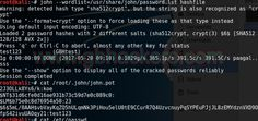 John the Ripper – Pentesting Tool for Offline Password Cracking to Detect Weak Passwords – Cyber Security Password Cracking, Security Service, Data Protection, Cool Tools, Cyber, Coding, Programming