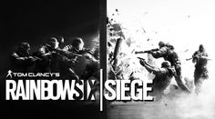 Tom Clancy's Rainbow Six Siege - http://gameshero.org/tom-clancys-rainbow-six-siege/