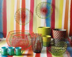 Habitat decorative accessories