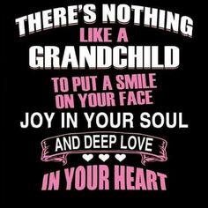 Grandchild......