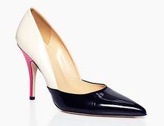 Fabulosas tendencias en la moda | Zapatos de otoño