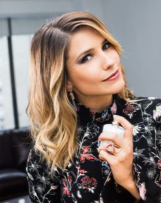 Find out all of the details on Sophia Bush's new fragrance brand here.