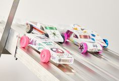 ac478a3f 10 Tips and Tricks to a Fast and Cool-Looking Pinewood Derby Car Pinewood  Derby