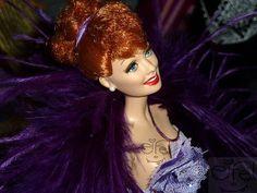 Barbie I Love Lucy by eifel85, via Flickr