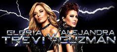 Gloria Trevi y Alejandra Guzman en Concierto en Las Vegas 14 y 17 Septiembre 2017 | Tickets: USA- 888-653-3710 | https://lasvegasnespanol.com/en-las-vegas/gloria-trevi-y-alejandra-guzman-en-concierto/ #gloriatrevi #alejandraguzman #conciertos #concierto #lasvegas #vegas #evento #eventos #gloriavsalejandra #elgrito #septiembre