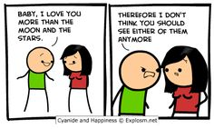 Cyanide and Happiness by Kris Wilson, Rob DenBleyker and Matt Melvin - 13 November 2013