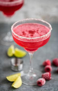 I can't believe it has almost been an entire MONTH since I posted a cocktail recipe. Unacceptable!! Mind you, it has been the longest freaking 30-odd days in the history of the world. But, in any case, I promise to make up for it with this post… because this Raspberry and Champagne Tommy's Margarita has a-we-so-me...Read More »