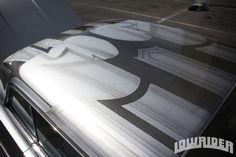1963 Chevrolet Impala Custom Roof