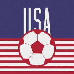 USA World Cup Twitter avatar.