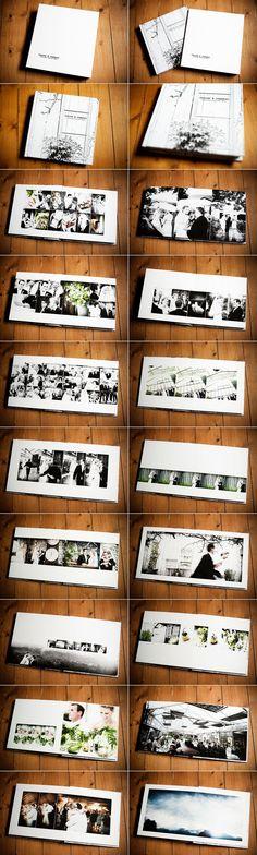 awesome photo book by /www.visionartforum.com #WeddingAlbums