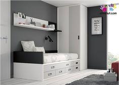 Habitación Juvenil 303-172014